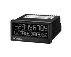 LCD Touch preset counters  571T